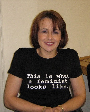 Image result for this is what a feminist looks like